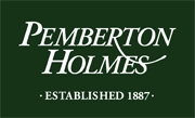 Pemberton Holmes Gordon Head Office Logo